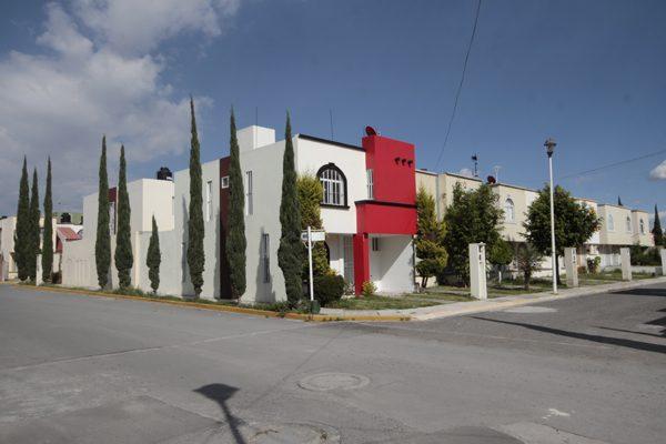 Por debajo de las proyecciones inversión de vivienda en Puebla para 2018