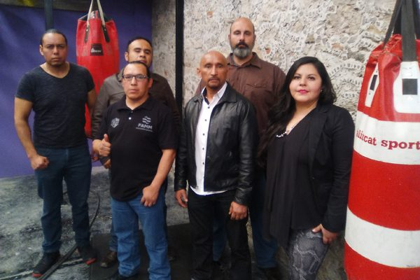 Habrá torneo municipal de MMA avalado por la Federación Mexicana