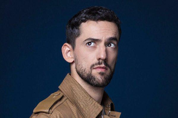 Emociona llegada al Sundance de Sebastian Hofmann con Luis Gerardo Méndez