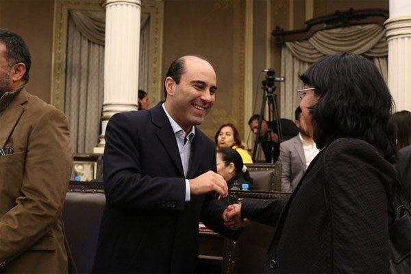 Respalda Aguilar Chedraui al PAN y buscaría diputación federal
