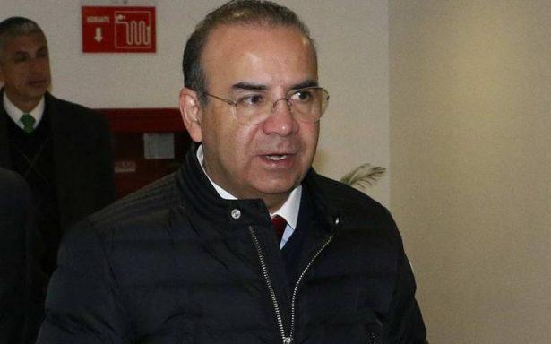 Caravana de Corral tiene más tinte electoral que jurídico: Navarrete Prida