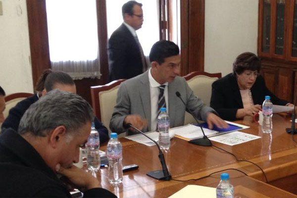 Niega Amador acuerdos para desistir de queja contra Eduardo Rivera