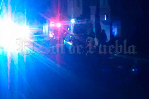 Mueren dos tras ataque con arma de fuego a domicilio en La Joya