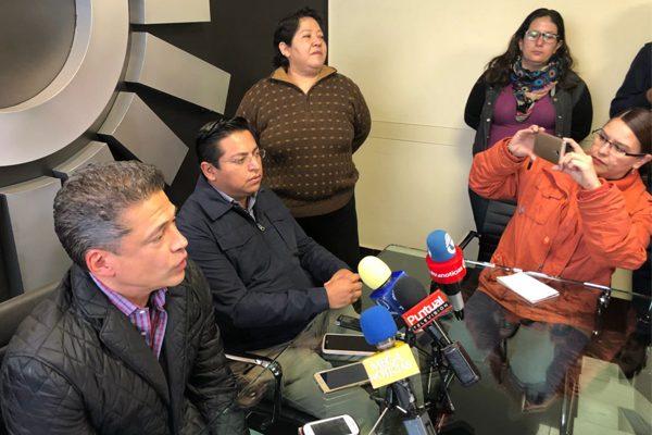 Busca PRD candidaturas en 28 presidencias municipalesde Puebla