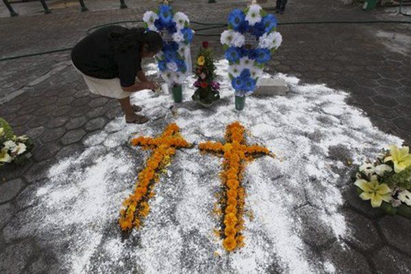 Envía Derechos Humanos recomendación a Puebla por linchados de Ajalpan