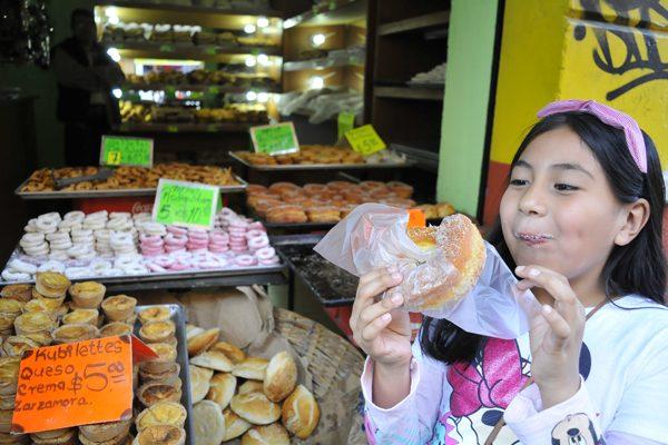 Ocupa Puebla tercer lugar nacional en venta de dulces