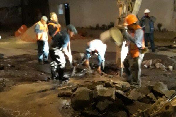 Habrá reducción de agua en 14 colonias de Puebla