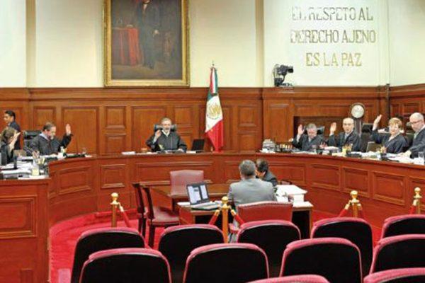 Ordena SCJN destitución de alcalde y regidores de Tlacotepec de Benito Juárez
