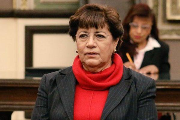 Alianza del Partido Verde con el tricolor en Puebla está perdida: Silvia Tanús