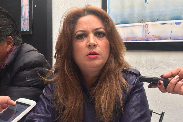 Analiza Violeta Lagunes contender en las próximas elecciones