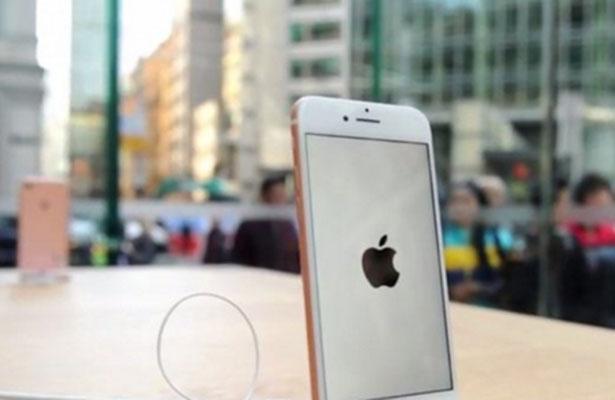 iPhone 7, tan caro y con fallas, video muestra nuevo desperfecto
