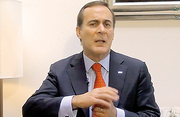 """Solicita la IP """"plan B"""" ante las elecciones  presidenciales de EU"""