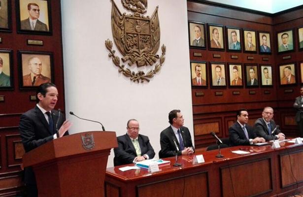 Gobernador de Querétaro confirma inversiones de 100 mdp gracias a gira en Japón