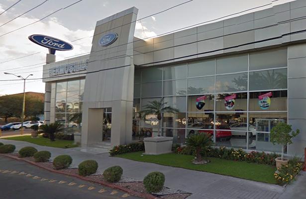 Ford México suspenderá operaciones en plantas de Cuautitlán y Hermosillo
