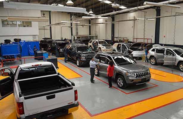 Prevén aumento de ventas en autos blindados en México para este año