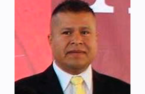 Asesinan a balazos al regidor de Sultepec, Estado de México