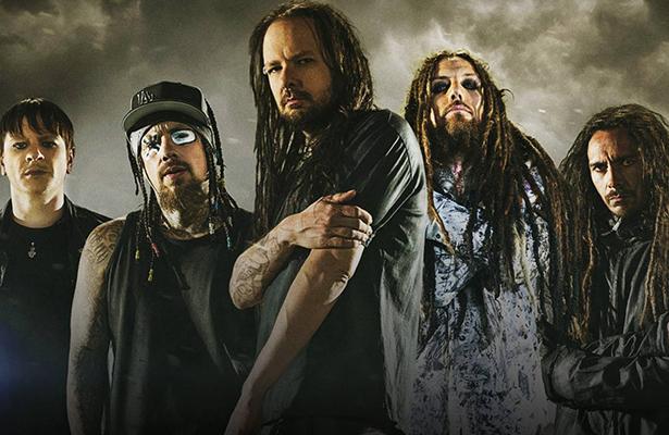 Termina la espera; llega nuevo álbum de Korn