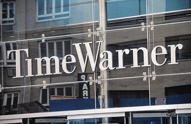 AT&T llega a un acuerdo para comprar Time Warner por 80 mil mdd