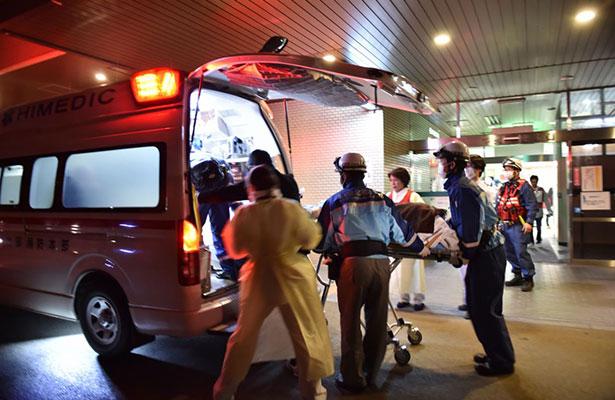 Dos explosiones en Tokio dejan un muerto y tres heridos