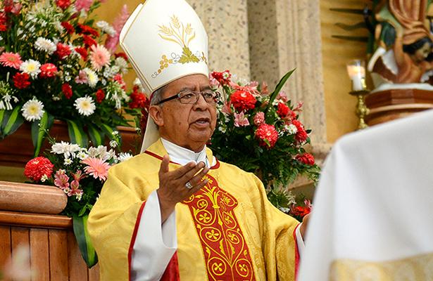 Acepta el Papa Francisco renuncia de obispo auxiliar de León