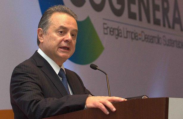 Reforma energética generará ganancias por mil mdd: Joaquín Coldwell