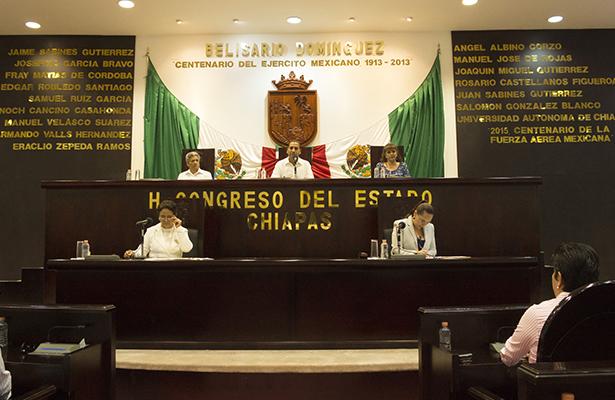 Aprueban a Alfonso Hernández como nuevo alcalde de Chiapa de Corzo