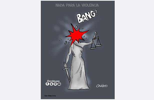 México sin ley