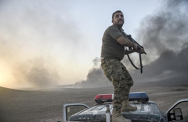 Atentado suicida contra una central eléctrica en Irak; hay 16 muertos