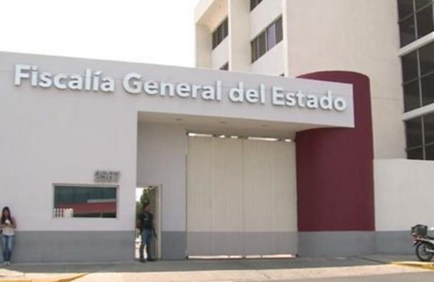 Por sexo en público, cae elemento de Fiscalía de Jalisco