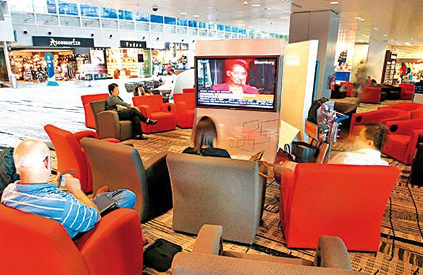 Aeropuerto de Arabia Saudita encabeza lista de peores terminales aéreas