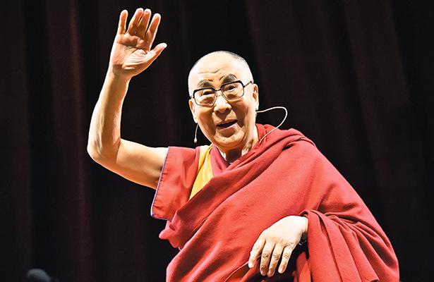Dalai Lama, huésped incómodo del Vaticano; Francisco evadió recibirlo