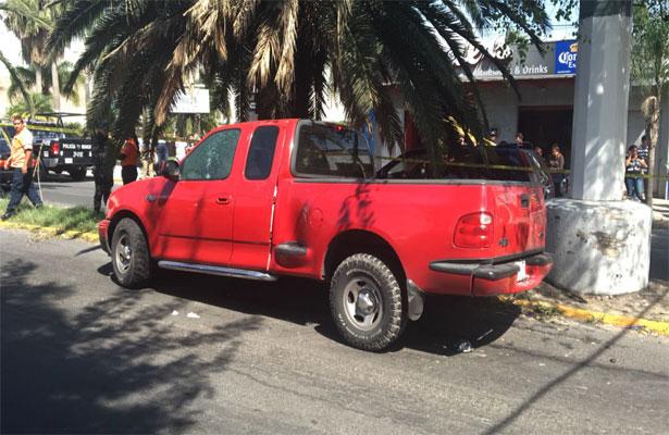 Ejecutan a un hombre en Zapopan, Jalisco