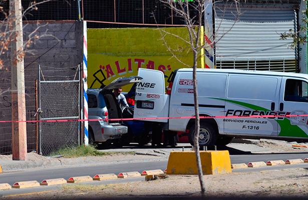 Se eleva a 64 cifra de ejecutados en Ciudad Juárez