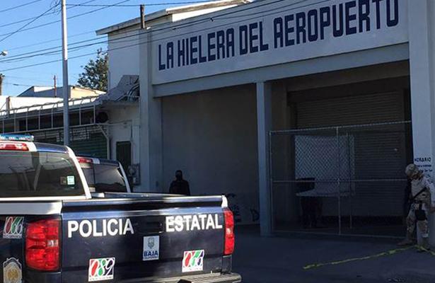 Hallan nuevo narcotúnel en Tijuana