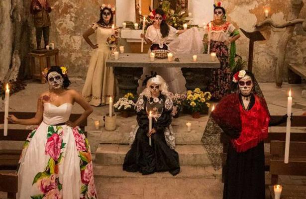 """¡El Sol de Cuernavaca te lleva con las """"Hijas de Cempa y Zuchitl""""!"""