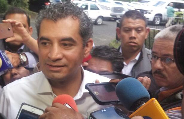 Si Yunes sabe algo de Duarte que recurra a MP, dice Ochoa Reza