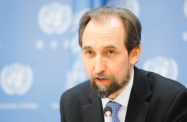 Acepta México recomendaciones de ONU sobre derechos humanos