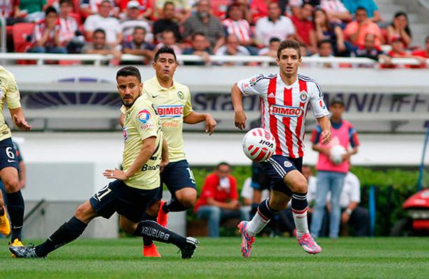 Cambian el horario del Clásico en la Copa MX