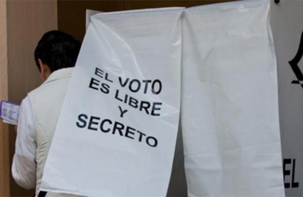 Aprueban lineamientos para sistema de voto de mexicanos en el exterior