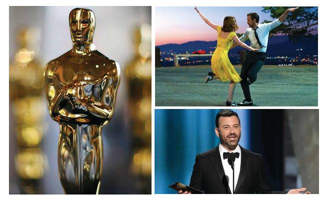 Esto es lo que debes saber para el#Oscar2017