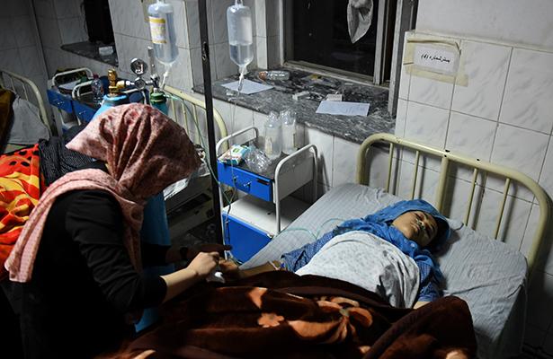 El grupo Estado Islámico mata a 30 civiles en el centro de Afganistán