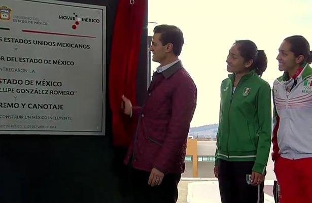 Pide Peña Nieto hablar bien de México, significando buenas noticias
