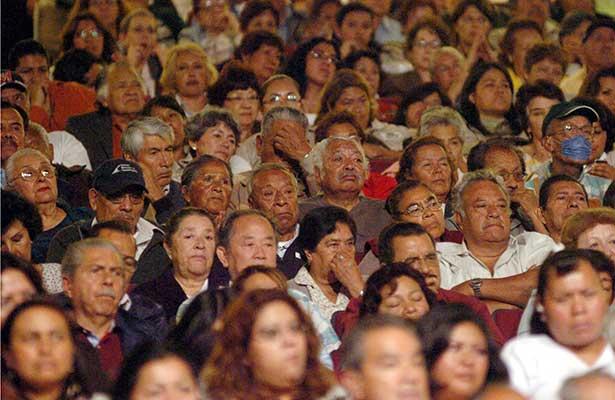 México, último en gasto social: Organización para la Cooperación y el Desarrollo Económicos