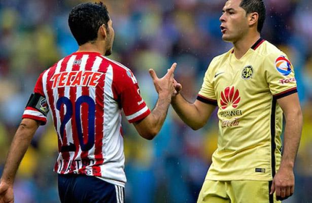 Aguilas y Chivas chocarán en las semifinales de la Copa MX