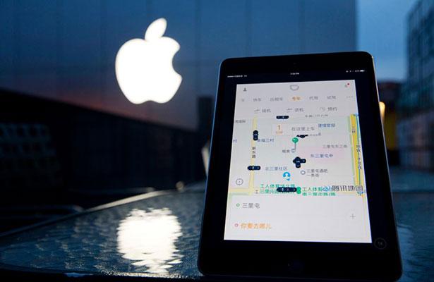 Anuncia Apple que demandará a empresa que vende productos falsosen línea