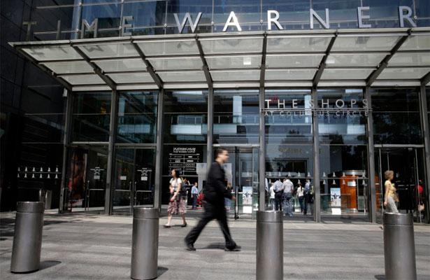 AT&T estaría analizando la compra del consorcio Time Warner