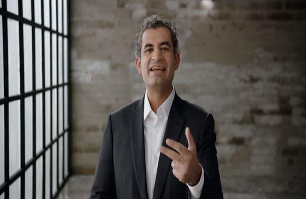 Enrique Ochoa Reza reta a AMLO a debatir sobre empleo