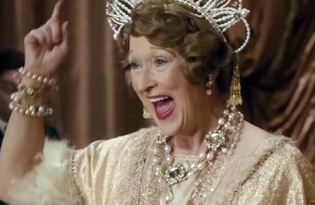 Meryl Streep se convertirá en una soprano ¿desafinada?