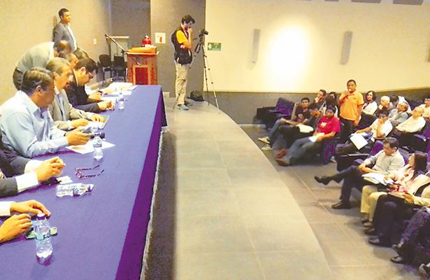 Paristas rechazan propuesta para reabrir la UMSNH