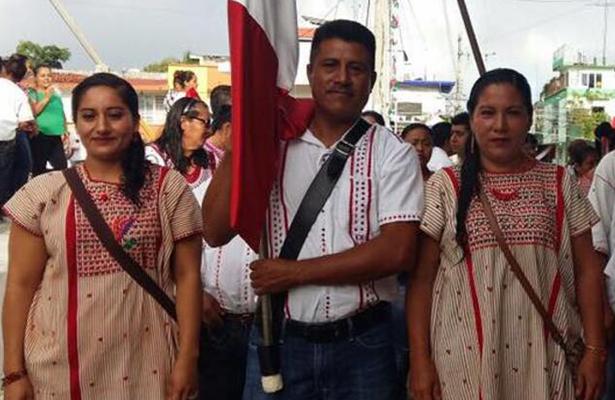 Retienen a edil de Zacatepec tras balacera en Putla, Oaxaca